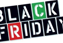sconti e offerte black friday