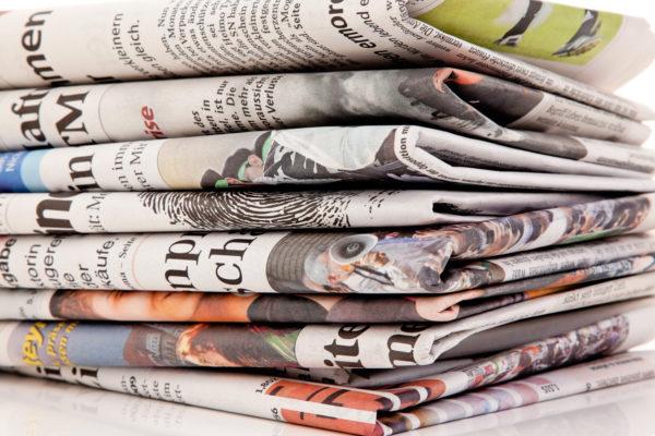 Editoria: persi 32% ricavi e 4.500 posti
