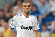 calciomercato Juventus Pepe