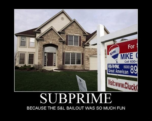 Multa a Deutsche Bank e Credit Swisse, salasso per i mutui subprime